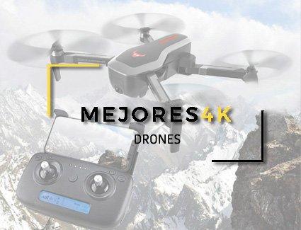 drones 4k